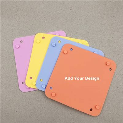 Best quality Dice Cup - Custom board game pieces silica gel dice trays dice game accessories  – Kylin