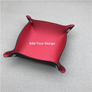 OEM/ODM Supplier Various Dice - Custom game pieces wholesale rubber dice trays dice game accessories  – Kylin