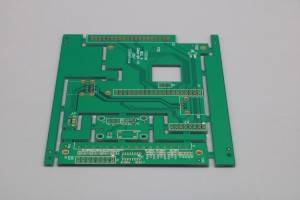 Factory Price Fpc - 4 layers PCB – Kaz