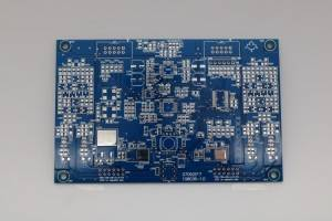 Top Quality Medical-Circuit-Board - Double-Sided-PCB – Kaz