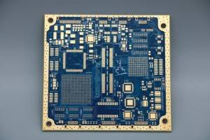 Special Price for Rigid-Flex-Pcb-Circuit - HDI-PCB – Kaz