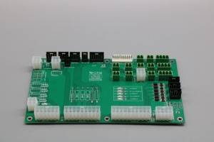 Led 713 Circuit Board Supplier –  Metro PCB DIP Assembly – Kaz