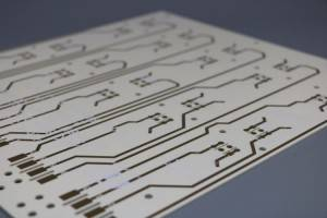 Fast delivery Multilayer-Pcb-Supplier - Special-Material-PCB – Kaz