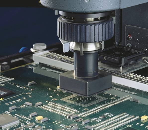 PCB Manufacturing Capability