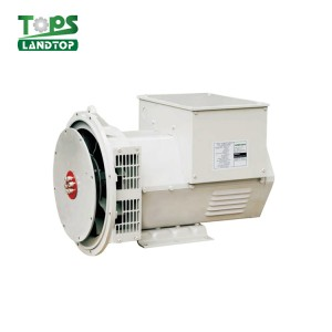 18KW-32KW LTP184 Series Brushless AC Alternator Dynamo