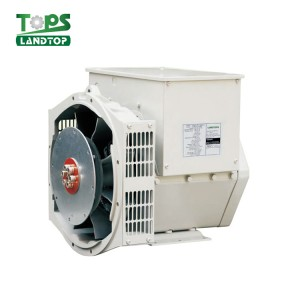 Super Lowest Price Generator 380v - 6.5KW-12.8KW LTP164 Series Brushless AC Dynamo Alternator – Landtop
