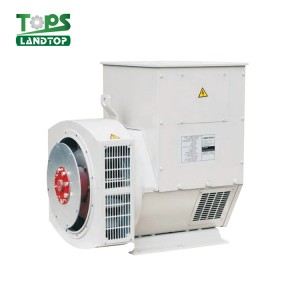 Factory Cheap 15kva generator - 80KW-200KW LTP274 Series Brushless AC Alternator – Landtop
