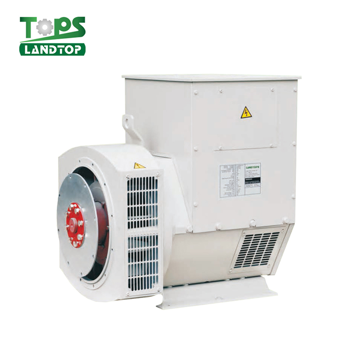 80KW-200KW LTP274 Series Brushless AC Alternator Featured Image