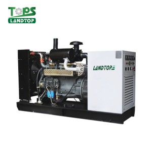 25KW-500KW Deutz Engine Diesel Generator set