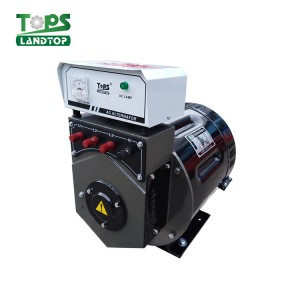 LANDTOP 2.5KW-20KW  LTA series alternators