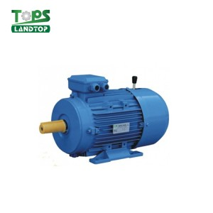LANDTOP 1HP-60HP YEJ series Three Phase Brake Motor
