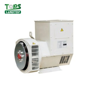 Newly Arrival ac single phase alternator - 34KW-68KW LTP224 Series Brushless AC Alternator – Landtop