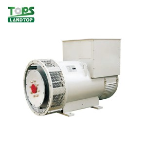 360KW-600KW LTP354 Series Brushless AC Alternator