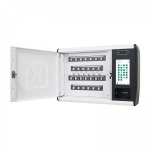 Landwell Intelligent Key Management Cabinet System,by WEB+Android+IOS Applications