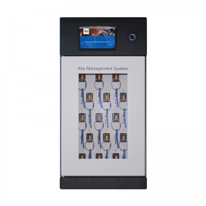 Factory wholesale Electrical Key Cabinet - H3000 Android control device security Cabinet – Landwell
