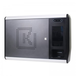 2020 wholesale price Wall Mounted Key Safe Box - office dealership key tracking system keylongest – Landwell