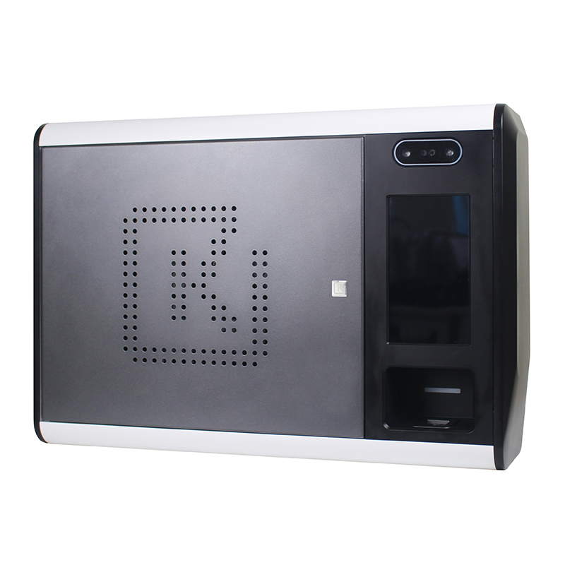 New Arrival China Key Cabinet Safe - office dealership key tracking system keylongest – Landwell