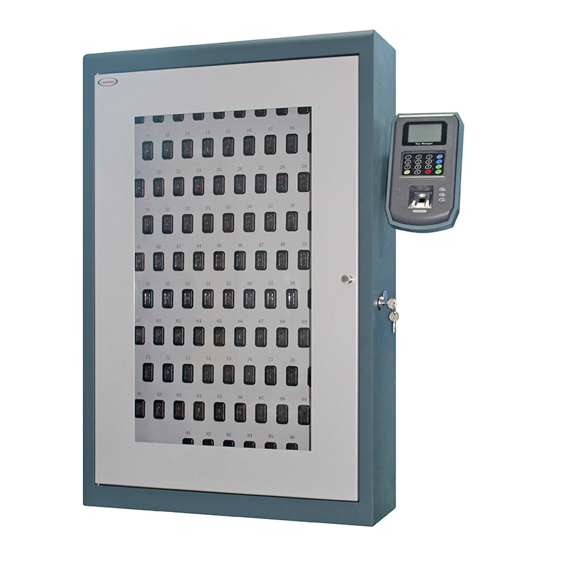 One of Hottest for Real Estate Key Box - i-keybox-96 Electronic Key Safe Cabinet – Landwell detail pictures