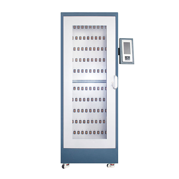 Europe style for Outside Security Key Cabinet - i-keybox-100 digital key safe cabinet – Landwell