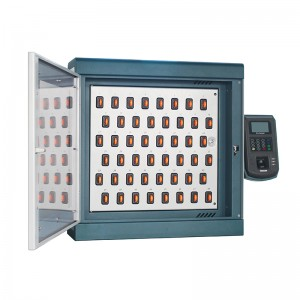China Manufacturer for Key Safe Management System Box - i-keybox-48 Hot Sales Security Key Holder Cabinet – Landwell