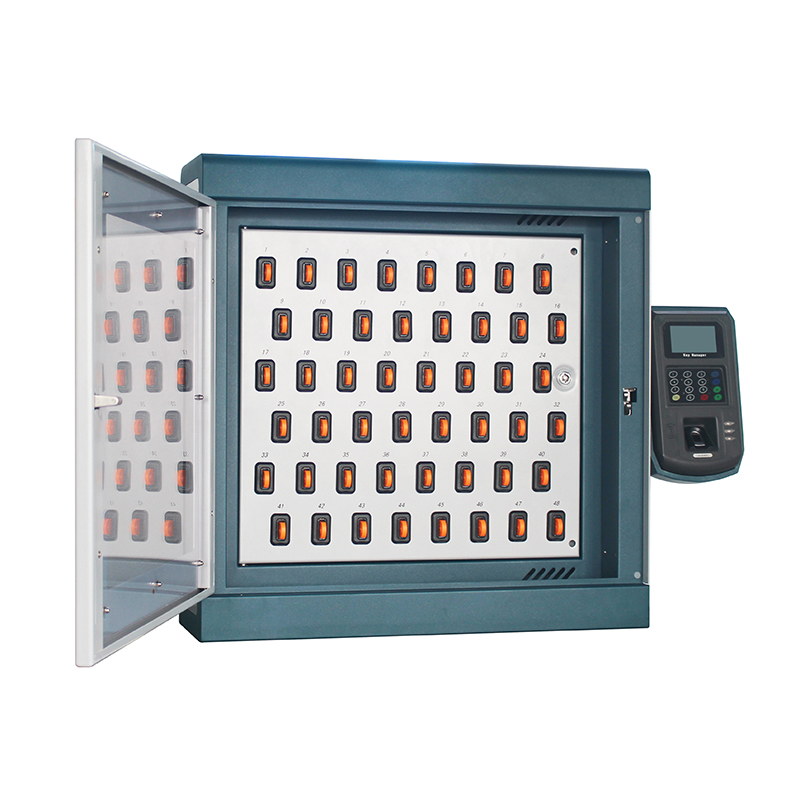 OEM Factory for Key Cabinets For Sale - i-keybox-48 Hot Sales Security Key Holder Cabinet – Landwell Featured Image
