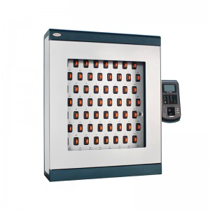 i-keybox-64 Most Secure Key Lock cabinet