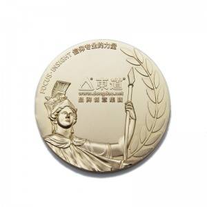 Chinese wholesale China Wholesale Medal - Medal – Kingtai