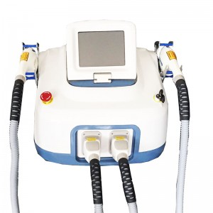 IPL hair removal pigment removal opt beauty equipment laser machine best