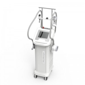 Newest Cavitation +RF+ Vacuum Slimming Machine Body Therapy Machine Velashape