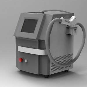 808nm diode laser soprano laser hair removal machine factory price