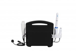4 in 1 portable 20000 shots 4d hifu face lift v max vagina tightening body contouring anti aging machine