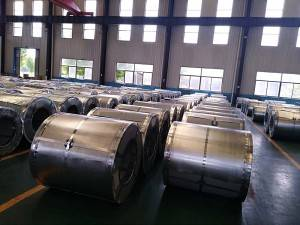 professional factory for Tubular Steel - Coating types-PE – Derunying