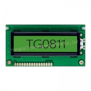 Factory Price For Lcd 24×2 - Factory Wholesale Cheapest 8×1 – Hengtai
