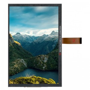 Top Quality 1.8 Inch Tft Lcd Display - 7.0 IPS TFT 800×1280 300cdm with Full Viewing Angle, MIPI Interface – Hengtai