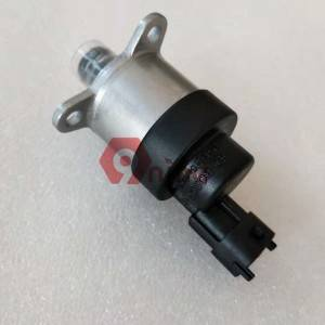 Common Rail Fuel Pump Pressure Regulator Contro...