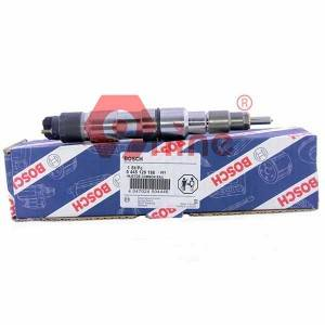 common rail injector bosch 0445120186 0 445 120 186