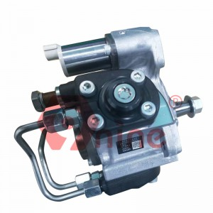 Denso Common Rail Injection Pump 22100 30090 1KD-FTV