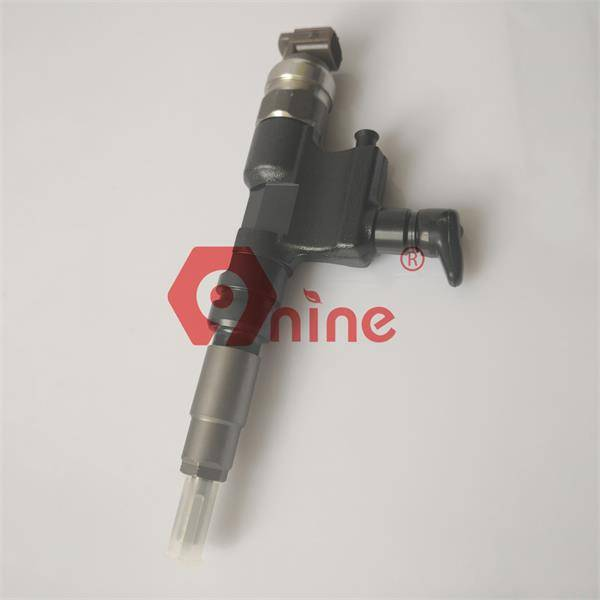 320 0680 - Denso Injector Parts 23670-26051 Diesel Engine Fuel Injector 23670-26051 With Competitive Price – Jiujiujiayi