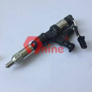 Factory Outlets 4088725 - Brand New Diesel Common Rail Fuel Injector 295050-1440 Auto Engine Parts 295050-1440 – Jiujiujiayi
