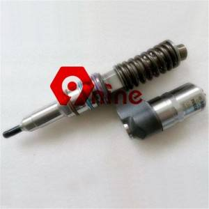 Bosch Common Rail Injector 0414701013 50033331074  For Iveco