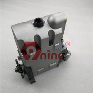 Caterpillar C9 Injection Pump 319-0677 For E330D