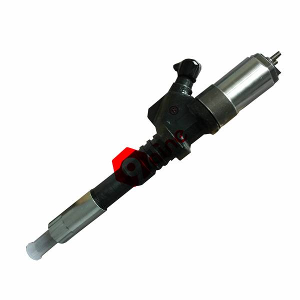 High Quality for F00rj01714 - Diesel Fuel Injector 095000-0801 High Pressure Engine Injector 095000-0801 – Jiujiujiayi