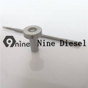 Bosch Injector Control Valve F00RJ01865 For Injector 0445120147