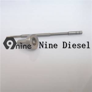 Common Rail Control valve F00RJ01522 For Injector 0445120062