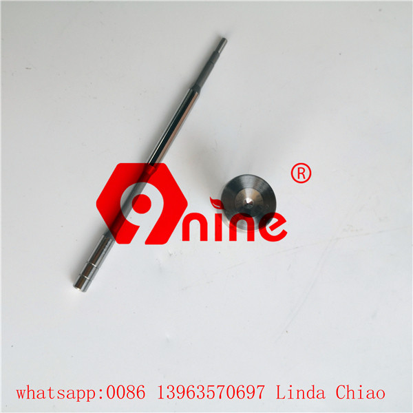 diesel injector control valve F00VC01338 For Injector 0445110247/0445110248/0445110273