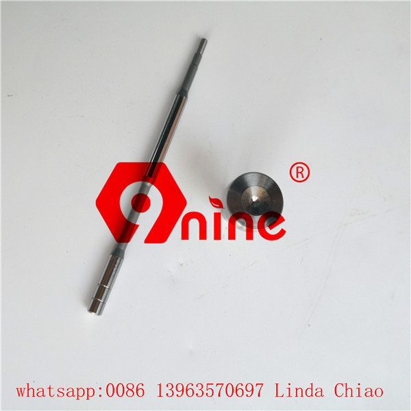 common rail injector valve F00VC01347 For Injector 0445110255/0445110256/0445110319/0445110320