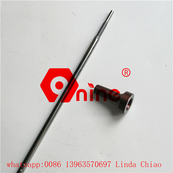 common rail injector valve F00VC01377 For Injector 0445110362/0445110363