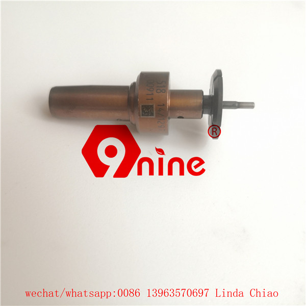 Common Rail Injector Valve F00ZC01302 For Injector 0445110413/0445110415/0445110525/0445110495/0445110498/0445110755