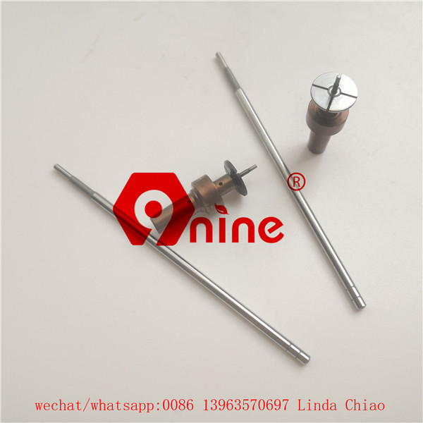 control valve set F00ZC01320 For Injector