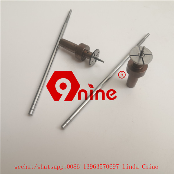 Common Rail Injector Valve F00ZC01327/ F00ZC01330 For Injector 0445110709/714/681